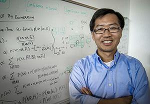 Dr. Jeff Lei