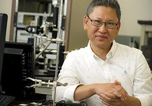 Dr. Seong Jin Koh