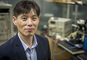 Dr. Sungyong Jung