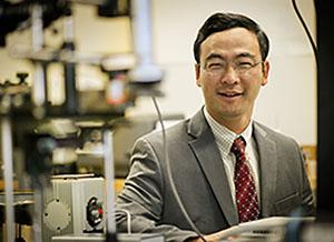 Dr. Weidong Zhou