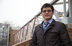 Dr. Xinbao Yu