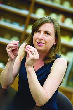 Dr. Naomi Cleghorn