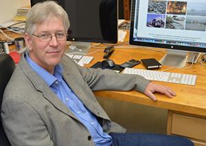 Dr. Arne Winguth