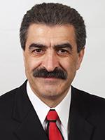 Dr. Morteza Khaledi
