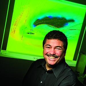 Dr. Ramon Lopez