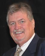 Dr. Robert McMahon