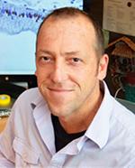 Dr. Todd Castoe