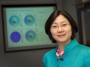 Dr. Yue Deng