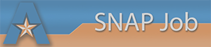 SNAP Job logo