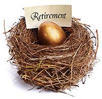retirement nestegg