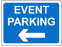 events parking