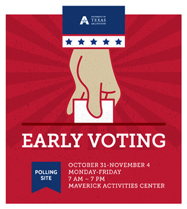 early voting 2016