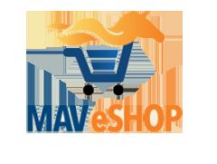 Mav eShop logo
