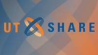 UT Share logo