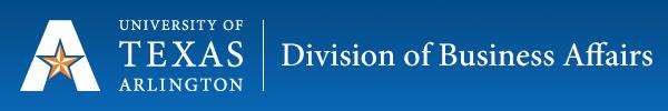 UTA Division of Business Affairs