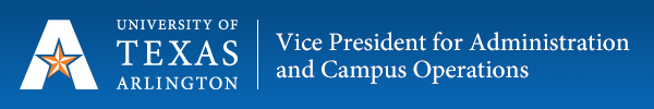 Vice President for Administration and Campus Operations