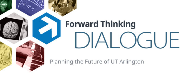 Forward Thinking - Dialogue
