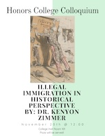Illegal Immigration in Historical Persective