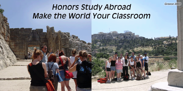 Study Abroad Graphic