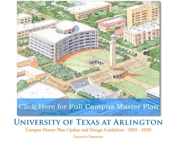 UT Arlington Master Plan