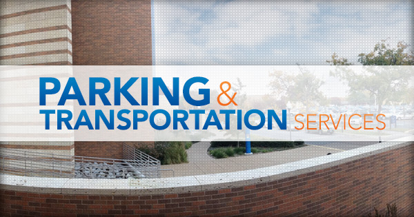 Parking and Transportation Services – The University of