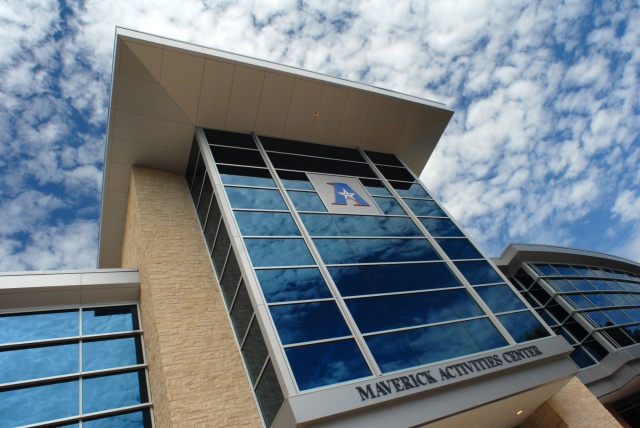 Mavericks Activities Center