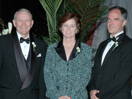 Roy L. Williams, Rayla J. Allison and William J. Commer