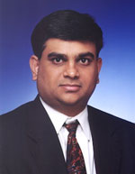 Dr. Anand Puppala