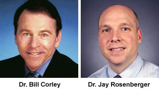Corley and Rosenberger