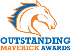 Outstanding Maverick Awards