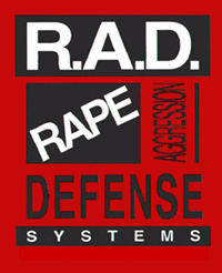 RAD Self-defense for Women