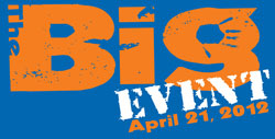 The Big Event 2012