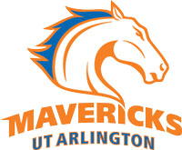 UTA Athletics logo