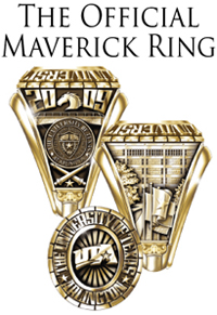 Maverick Ring