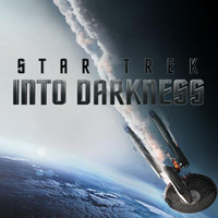Star Trek-Into Darkness