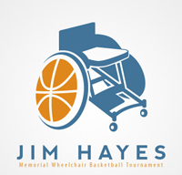 Jim Hayes Memorial Wheelchair Basketball Tournament