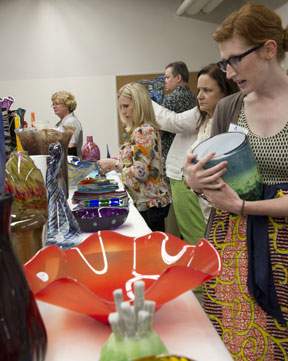 Glass Art Show 2012