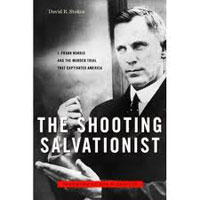 Shooting Salvationist