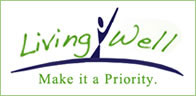 Living Well logo