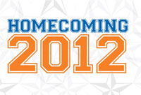 Homecoming Fall 2012