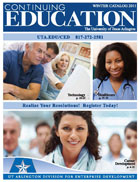 Winter Continuing Education Catalog