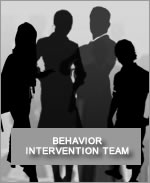 Faculty and Staff: Behavior Intervention Team