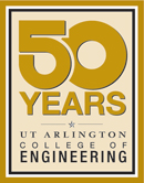 UT Arlington College of Engineering: 50 years