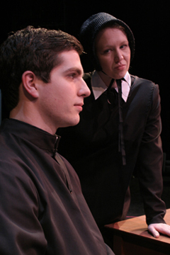 Doubt by Theatre Arts