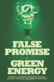 False Promise book cover