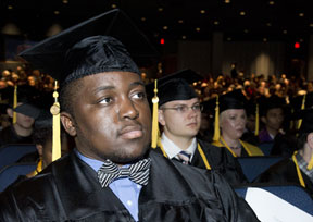 Commencement December 2011