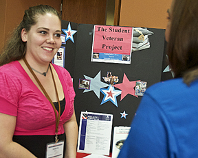 Benefits Fair 2011