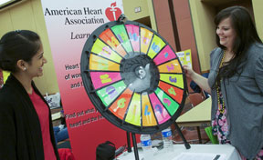 Fun in Sun Health Fair