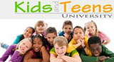 Kids and Teens University