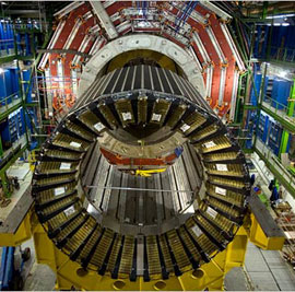 Large Haldron Collider